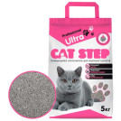 CAT STEP  Ultra Professional комкующийся 5кг